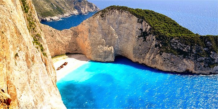 Offerta vacanze Zante Grecia Luglio 2015