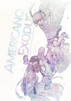 Americano-Exodus Manga
