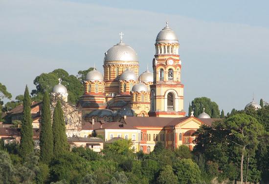 Que significa soñar con monasterio