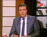 برنامج بوضوح مع عمرو الليثى - - - حلقة الأحد 19-10-2014