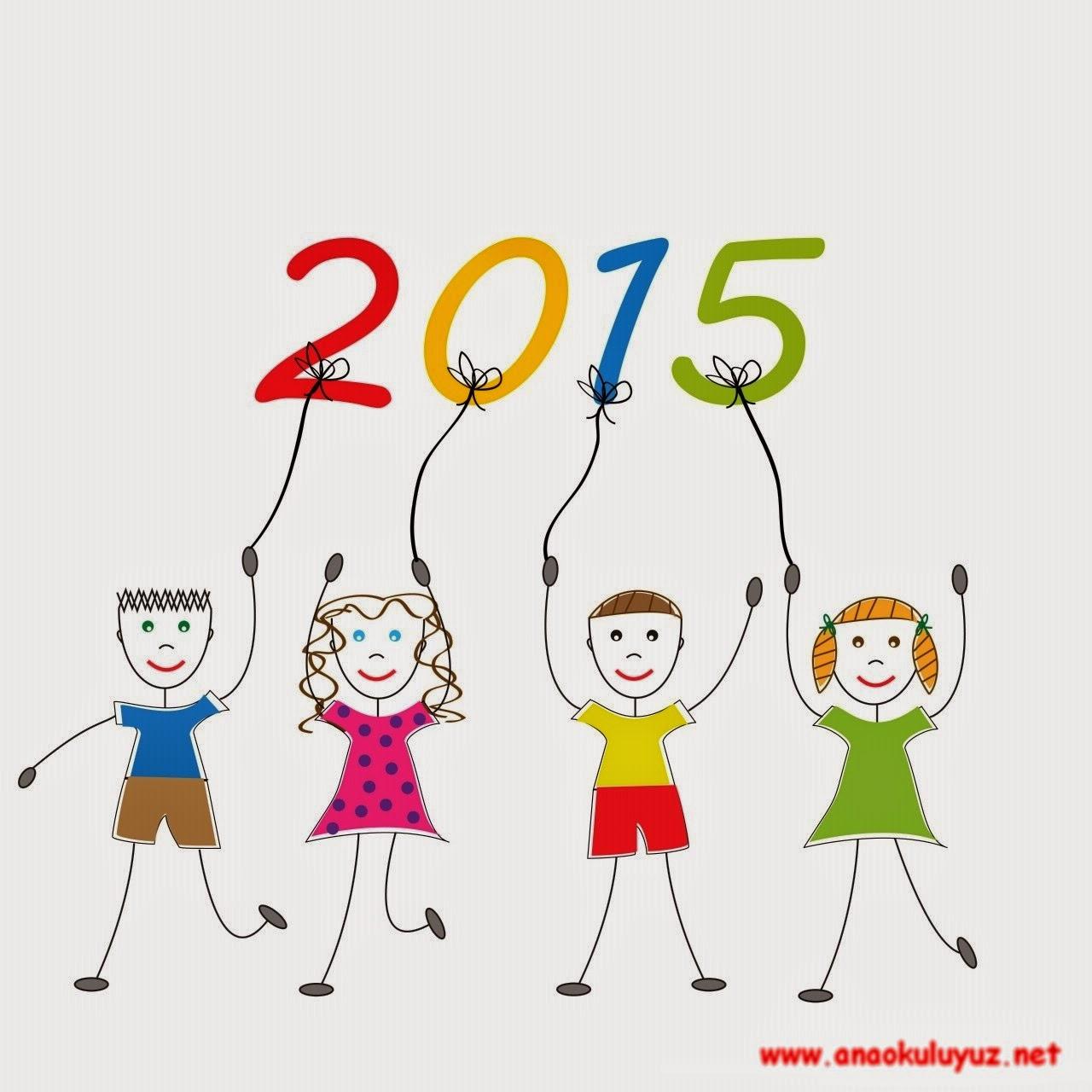 HAAPY NEW YEAR 2015 bilder