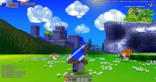 ¡Nuevas Noticias Cube World! 10
