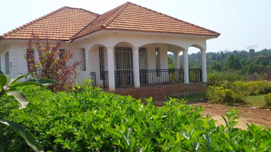 Houses for sale kampala uganda unfinished house for sale for House designs in uganda