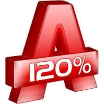 Alcohol 120% v2.0.3 Build 6951 Download%2B%25281%2529