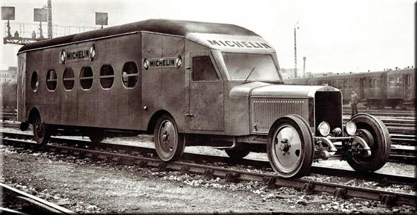 tous les wagons stva tub citroen u23 amenagement la breque raccordement ferroviaire de. Black Bedroom Furniture Sets. Home Design Ideas