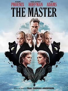 The Master [2012] [NTSC/DVDR] Ingles, Español Latino