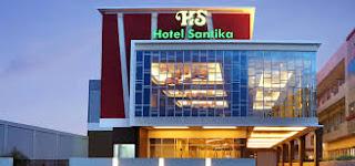 Daftar Hotel di Bengkulu