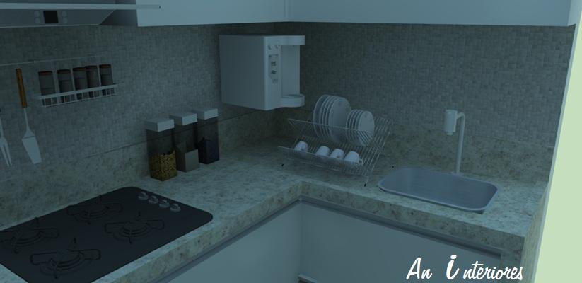 Armario De Parede Para Forno Eletrico : Projetando minha nova cozinha aninteriores