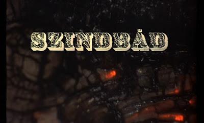 Sinbad / Szindbád (1971)