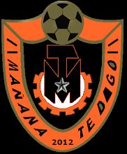 Escudo MTD - Clausura 2012