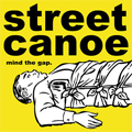 street canoe ©