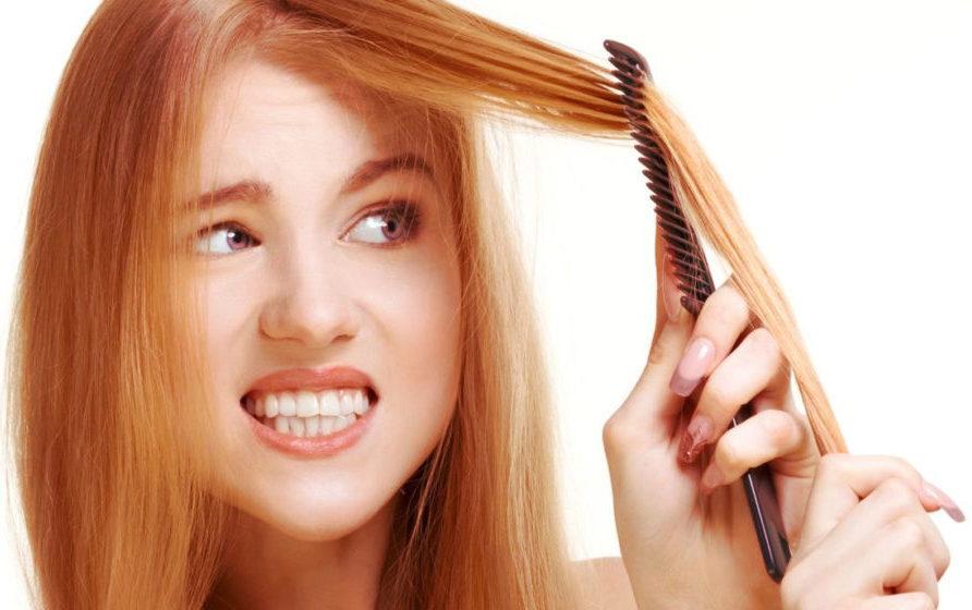 EMERALD PEACH: Как сделать волосы гуще?