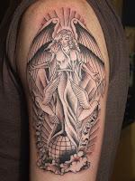 modele tatuaje ingeri 2012