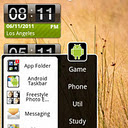 Android Taskbar for Android