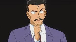 7 Kasus yang pernah dipecahkan sendirian oleh Kogoro Mouri