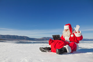 Social Santa: Give Your Brand the Gift of Followers this Holiday Season