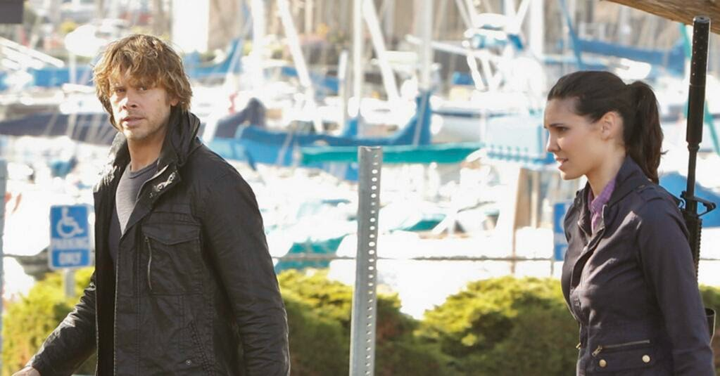 """NCIS: Los Angeles - Episode 5.21 - """"Three Hearts"""" Review - This was"""