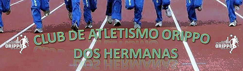 PREMIOS ATLETA ORIPPO
