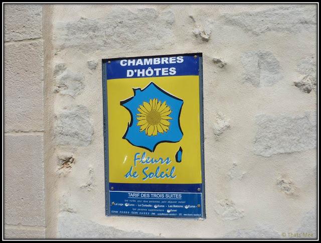 Chambre Hôte Fleur de soleil La Closerie des 3 Marottes Melun