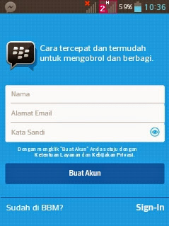Download BBM ID APK Terbaru Update Otomatis