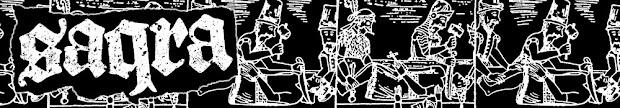 SAQRA | Crust Powerviolence