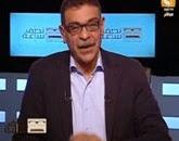 - برنامج نصف ساعه مع جمال فهمى - حلقة السبت 20-12-2014