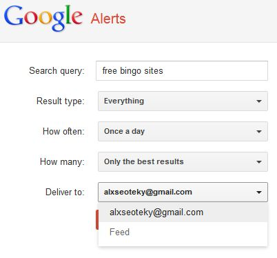 Google-alerts-delivery-to