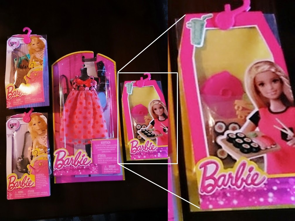 Ken Doll Barbie Glam Vacation Dreamhouse Fantasy Amp Food Pack 2015