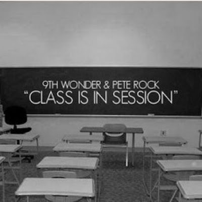 9th Wonder & Pete Rock – Class Is In Session (CD) (2003) (320 kbps)