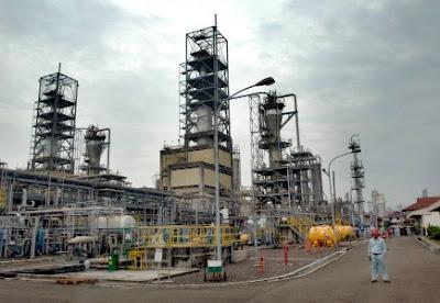 Faktor-faktor yang Mempengaruhi Penentuan Lokasi Pabrik