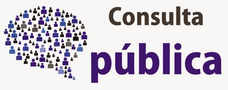 Consulta Pública do MPF/PA