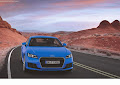 Audi TT ciclo de vida