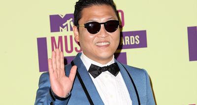 Facebook Psy dibanjiri komen dari rakyat Malaysia