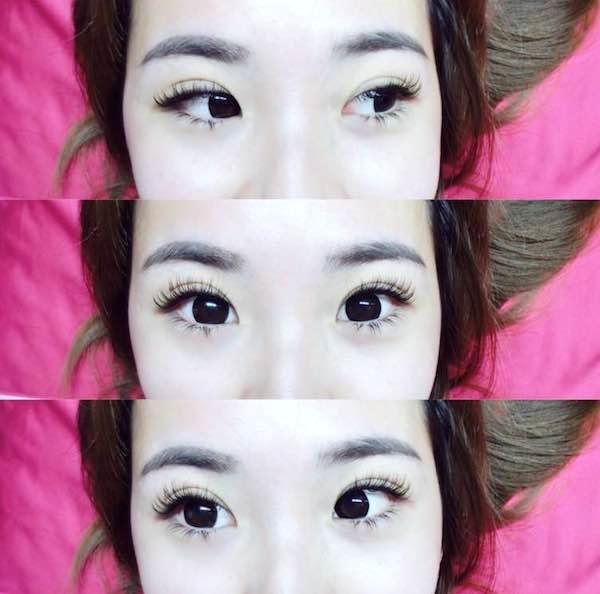 Faqs 5 Eyelash Extensions 101 Toplash Sunway Giza Chanwon