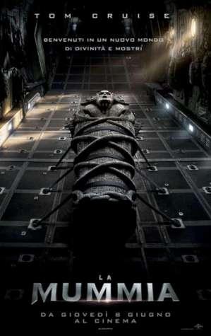 Il fascino della mummia al cinema