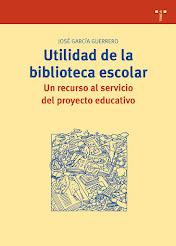Utilidad de la biblioteca escolar