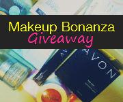 Makeup Bonanza Giveaway