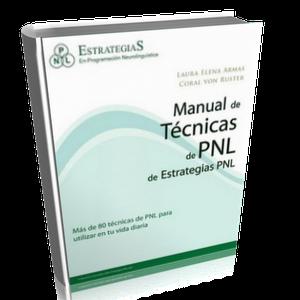 Manual de técnicas de PNL de estrategias PNL   Laura Elena Armas & Coral von Ruster