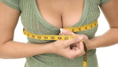 cara membesarkan payudara