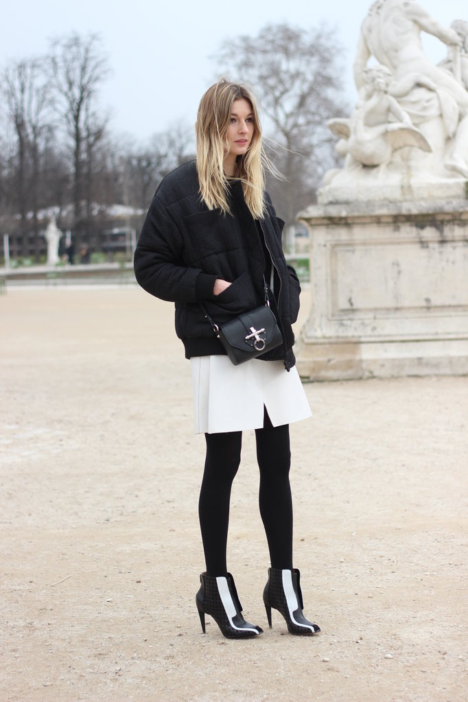 Camille_over_the_Rainbow_Sportmax_SS13_leather skirt_boots