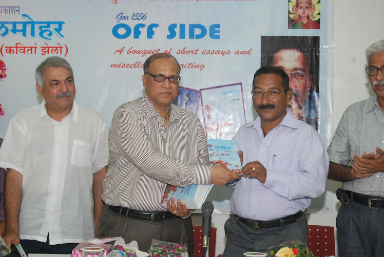 """Offside"" and ""Gulmohar"" release function on April 9, 2011"