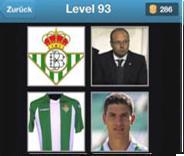 solution football quiz niveau 93