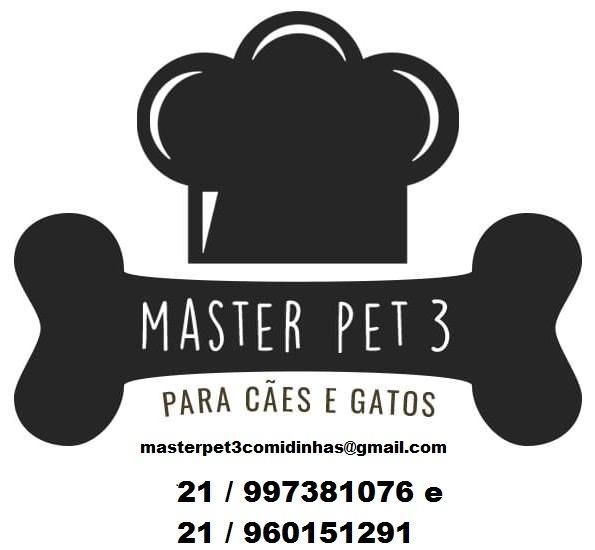 MASTER PET 3