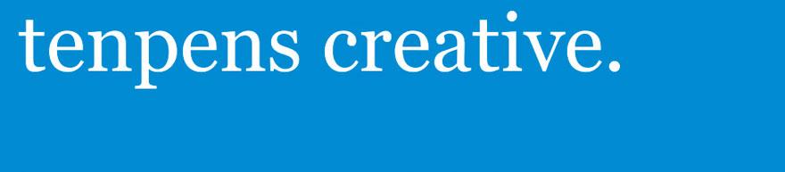 tenpens creative