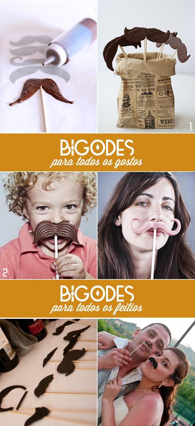 bigodes