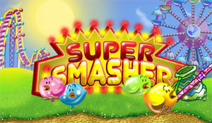 Super Smasher Game