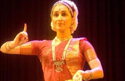 Kuchipudi by Amrita Lahiri. Photo Courtesy | The Hindu