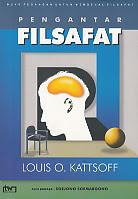 toko buku rahma: buku PENGANTAR FILSAFAT, pengarang louis o kattsoff, penerbit tiara wacana