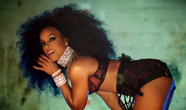 Kelly Rowland Ft Lil Wayne Ice Free