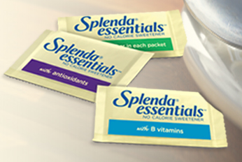 free sample splenda essentials